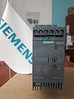 Устройство плавного пуска SIEMENS 3RW3028 38A, 18,5 кВт/400В, фото 1