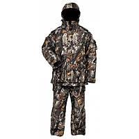 Зимний костюм мужской Norfin Hunting North Staidness для рыбалки и охоты цвета камуфляж