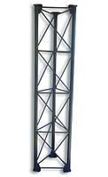 Опорная конструкция для дымохода PlusTerm «Home» облегченная (секция 3м. под внешний диаметр дымохода 300мм)