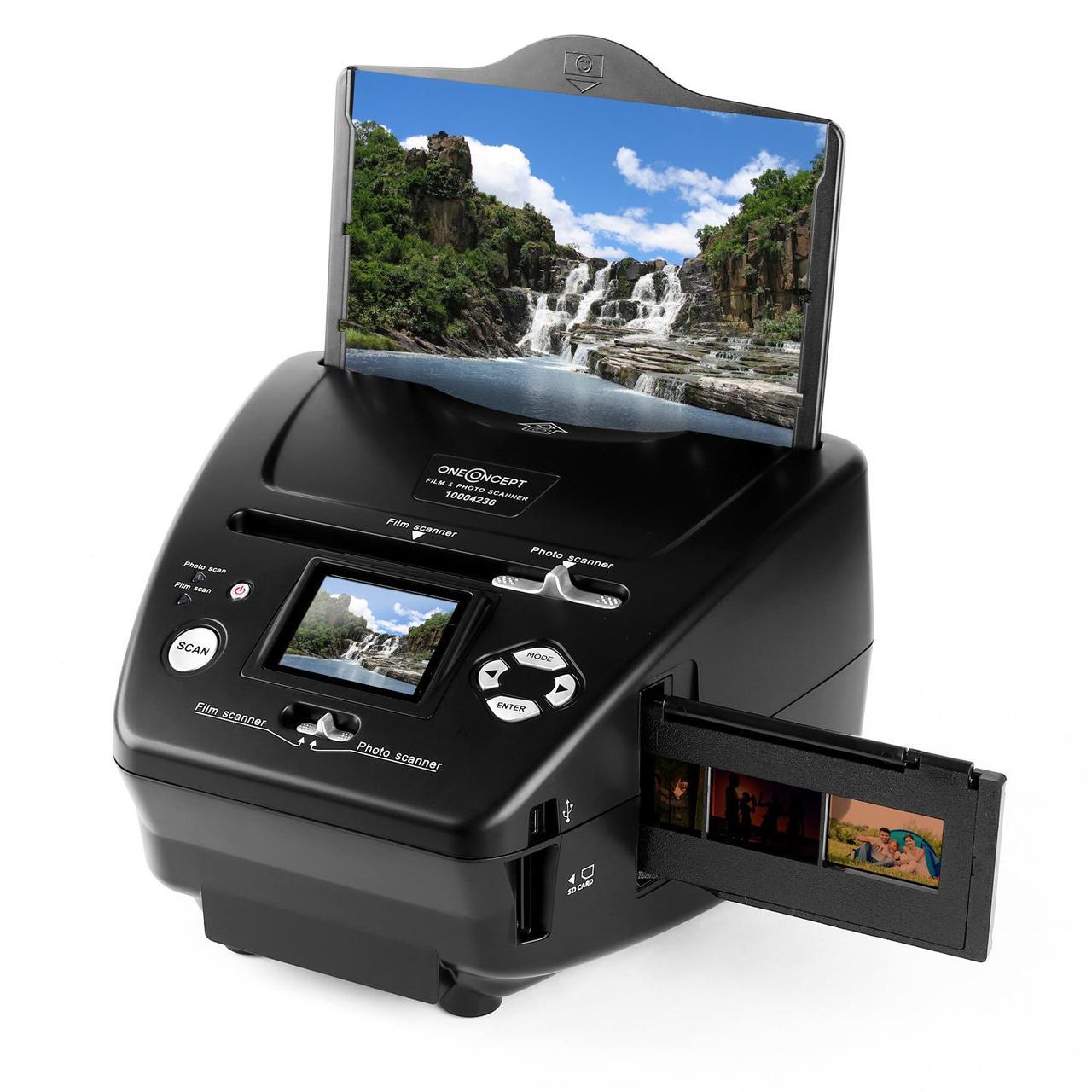 аппарат для просмотра фотографий с пленки рядовым