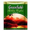 Чай пакетированный Greenfield Golden Ceylon 100 х 2г. м/у