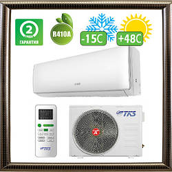 Кондиционер TKS TKS-10BDW серия Bavaria inverter