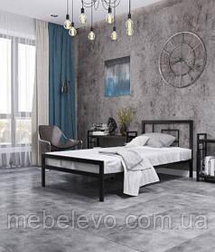 Кровать Квадро   80/90  Металл-дизайн