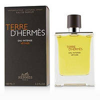 Hermes Terre D'Hermes Eau Intense Vetiver edp 100 ml. оригинал