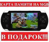 Игровая приставка DvTech Sovereign 400 (Копия Sony PSP) 8GB 400ИГР + ПОДАРОК!