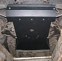 Защита двигателя SsangYong Actyon (2006 - 2011) Автопристрій