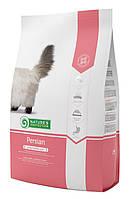 Корм Nature's Protection (Натур Протекшн) Persian для взрослых кошек с длинной и густой шерстью, 400г