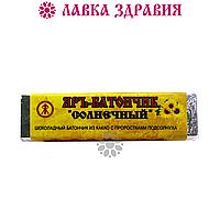 "Яръ-батончик из какао ""Солнечный"", 60 г"