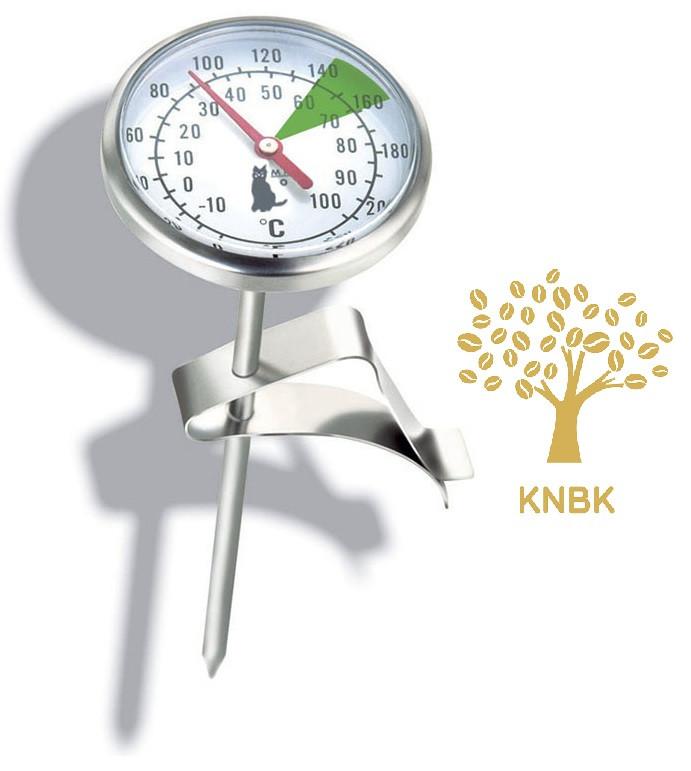Термометр для молока Motta