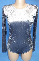 Классический купальник  Пошит из трикотажного полотна:  бархат- мраморный велюр