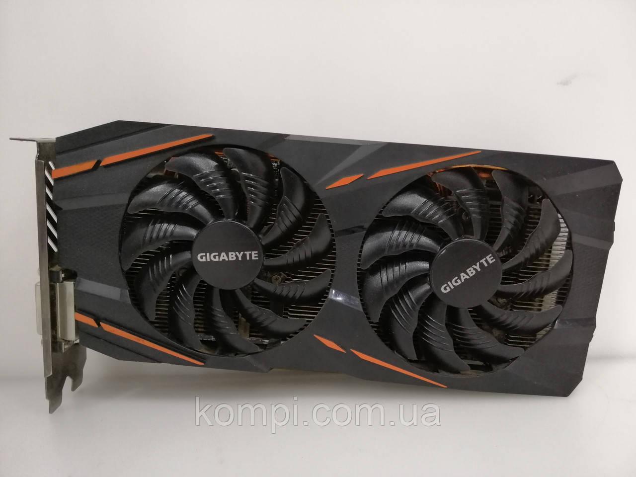 Відеокарта Gigabyte Gaming Radeon™ RX470 4GB / Майнінг