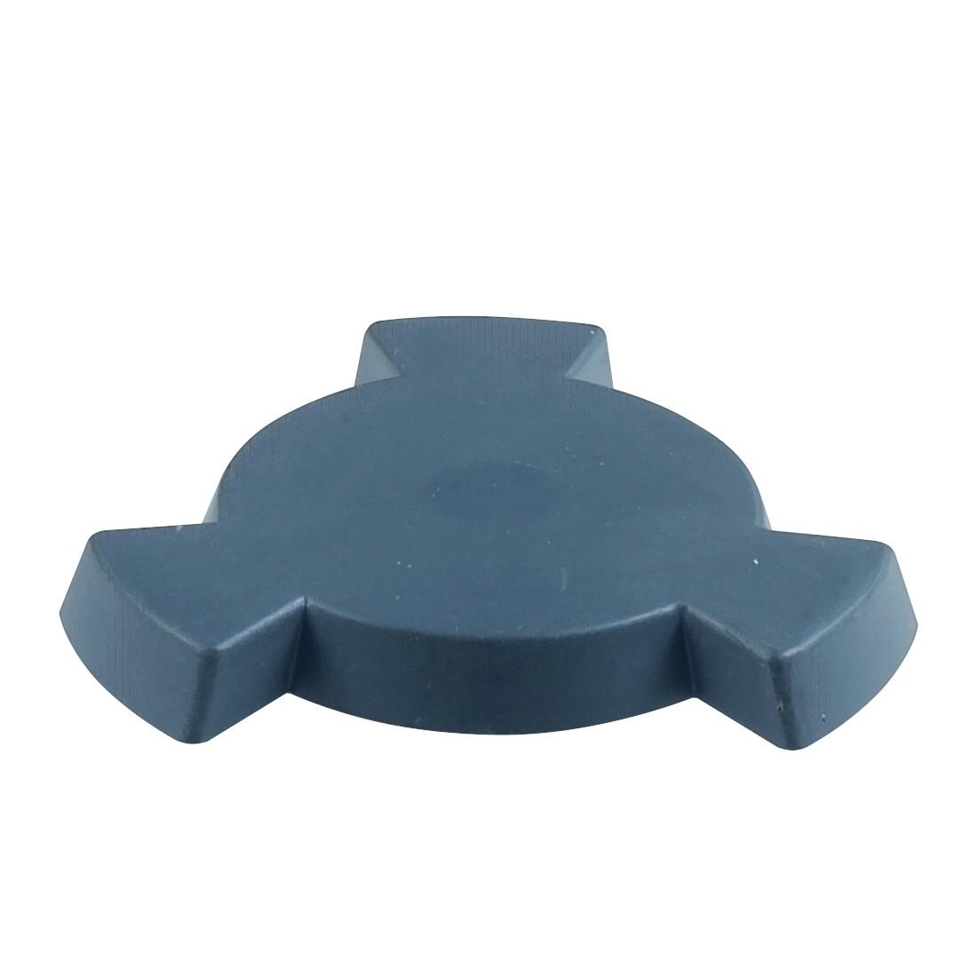 Куплер вращения тарелки для микроволновой печи Whirlpool H20