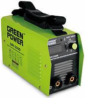 Сварочный аппарат GREEN POWER GPI-250 D