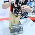 Набор ножей Vinzer CANVAS 89107 (7 пр.), фото 3