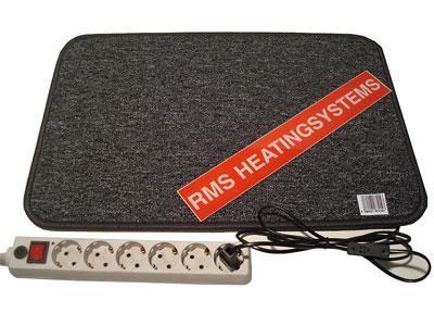 Коврик с электрообогревом Heat Master (Arnold Rak, Германия) 40Вт - Сушка для обуви