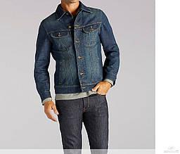 Джинсовая куртка Lee Radler