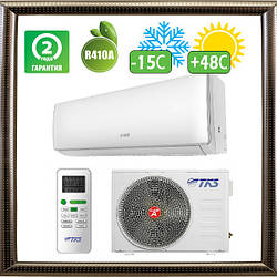 Кондиционер TKS TKS-14BDW серия Bavaria inverter