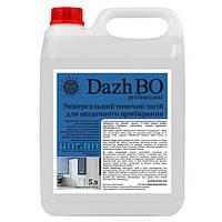 Универсальное моющее средство для ежедневного применения ДажБО Professional 5л