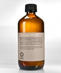 Шампунь для объёма волос Rolland Oway Volumizing Hair Bath  240 мл