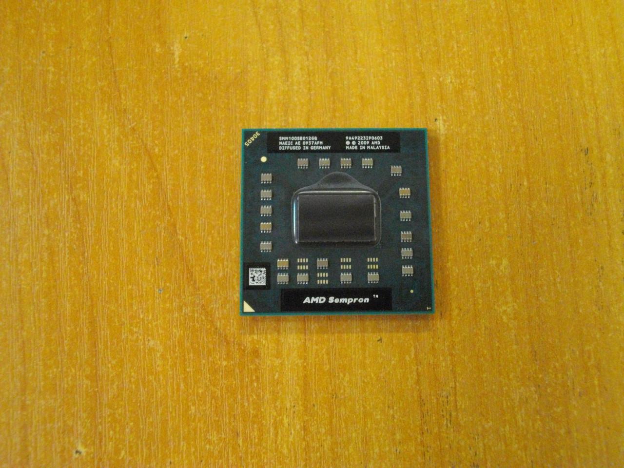 Процесор AMD Sempron SMM100SB012GQ