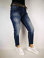 Женские джинсы бойфренды.