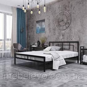 Кровать Квадро   140  Металл-дизайн