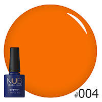 Гель-лак для ногтей NUB SUMMER SUNLIGHT 004