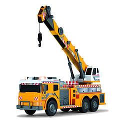 Функциональная машинка - Грузовой автомобиль с краном 62 см Dickie Toys 3+ (3729004)