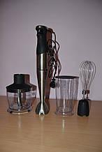 Блендер погружной (Польша, 800 Вт, турбо) Gotze & Jensen HB801K