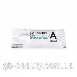 Состав для ламинирования ресниц A Restart LASH SECRET (1 мл)
