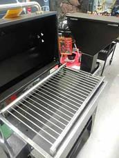 Пеллетная печь-гриль ILMAX-25, фото 2