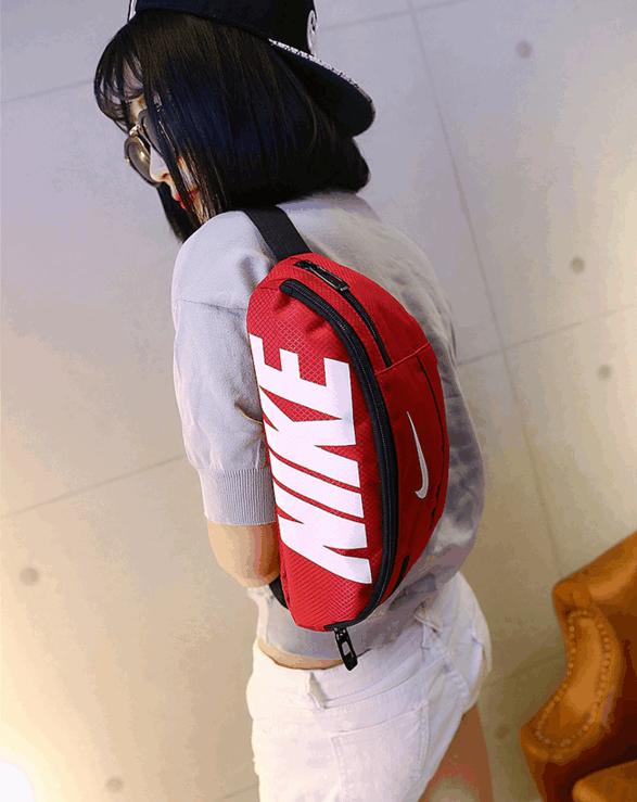 2cee6120 Поясная Сумка Nike Team Training(Red Красная) Сумка На Пояс: продажа ...