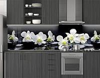 Стеновая панель кухонная ПВХ 62х205 см (под заказ любой размер)