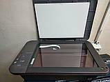 Принтер HP Deskjet 1050a на запчасти или восстановление, фото 2