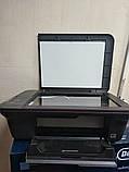 Принтер HP Deskjet 1050a на запчасти или восстановление, фото 3