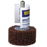 Головка шлифовальная из нетканного материала S&R 40 х 20 х 6 мм зернистость 180 (235426180)