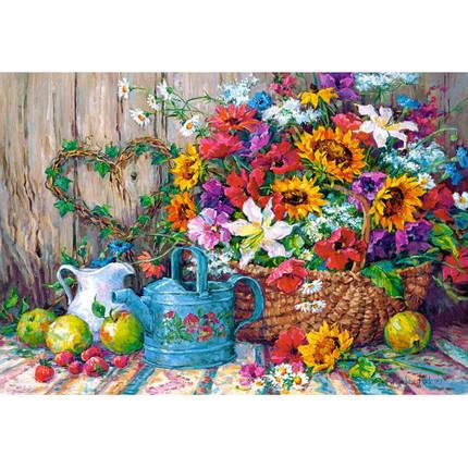 Пазлы Дары сада 1500 элементов , фото 2
