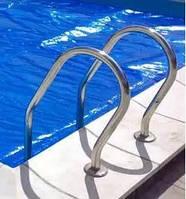 Лестница нержавеющая для бассейна