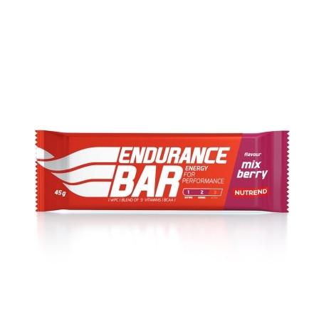Энергетический батончик  Endurance Bar (45 г) Nutrend