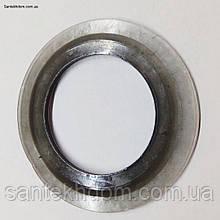 Клапан запірний (церцанит).