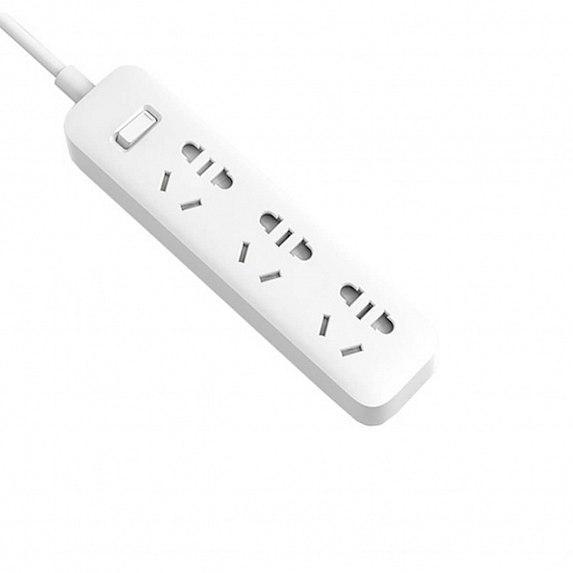 Сетевой фильтр-удлинитель Xiaomi KingMi Power Strip (CXB01QM) EAN/UPC: 6970044040079