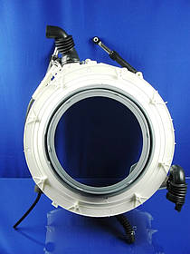 Передняя часть бака стиральной машины LG (3551EN0001B)