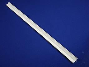Обрамление заднее стеклянной полки для холодильников SNAIGE (D139116)