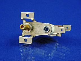 Терморегулятор для утюгов KST-820 16А, 250V, T250 (№10)