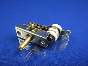 Терморегулятор KST-820-1044EC 10А, 250V, T150 (№12)