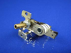 Терморегулятор KST-420K 16А, 250V, T250 (№16)