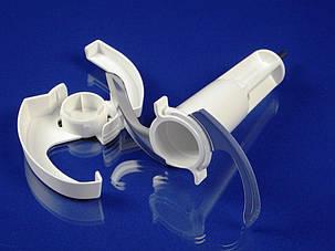 Нож для измельчения основной чаши кухонного комбайна Braun (67051140), фото 2