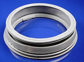Резина люка для стиральных машин Bosch (117BY10), (354135)