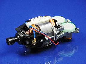 Двигатель с редуктором для блендера Zelmer (793300) (251.1000)
