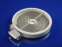 Конфорка для стеклокерамических поверхностей 1800 Вт Indesit-Ariston (C00139036)